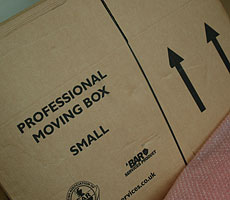 Packing Services Gloucester 2